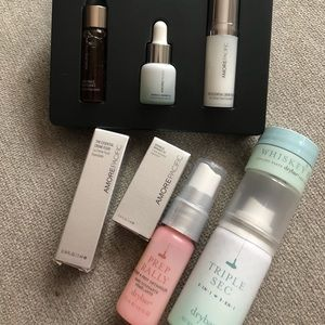 Bundle from Amore Pacific and Dry Bar